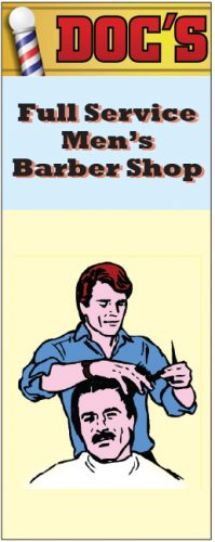 Doc's Barber Shop