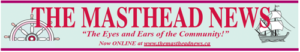 The Masthead News Logo