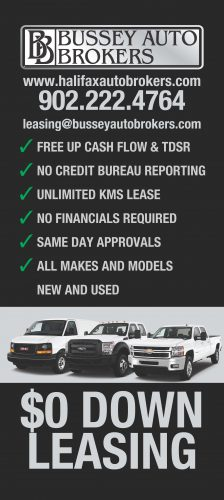 Bussey Auto Brokers