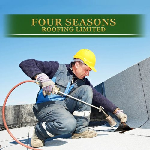 Four Seasons Roofing Limited