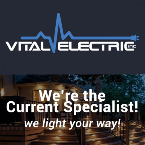 Vital Electric Inc