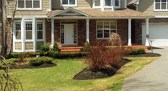 Hunsley & Associates Landscaping and Property Services