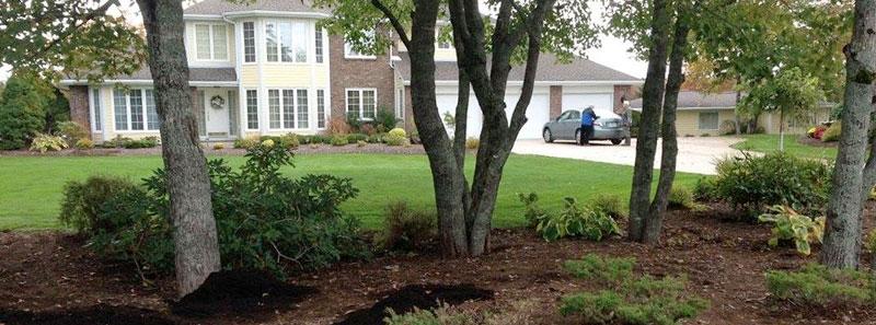 Hunsley & Associates Landscaping and Property Services - Property Maintenance