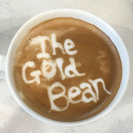 The Gold Bean Featured Image