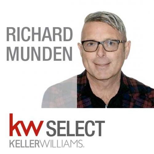 Richard Munden – Keller Williams Realty