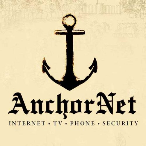 Anchor Net – Cable Company