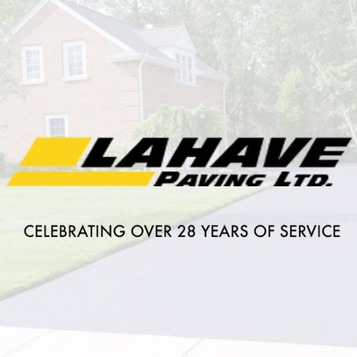 LaHave Paving